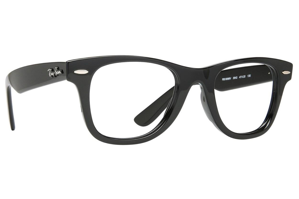 Ray-Ban® Youth RY9066V Eyeglasses - Black