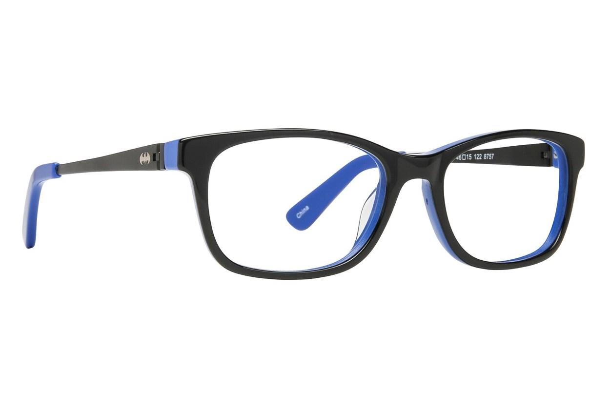 Batman BME5 Eyeglasses - Black