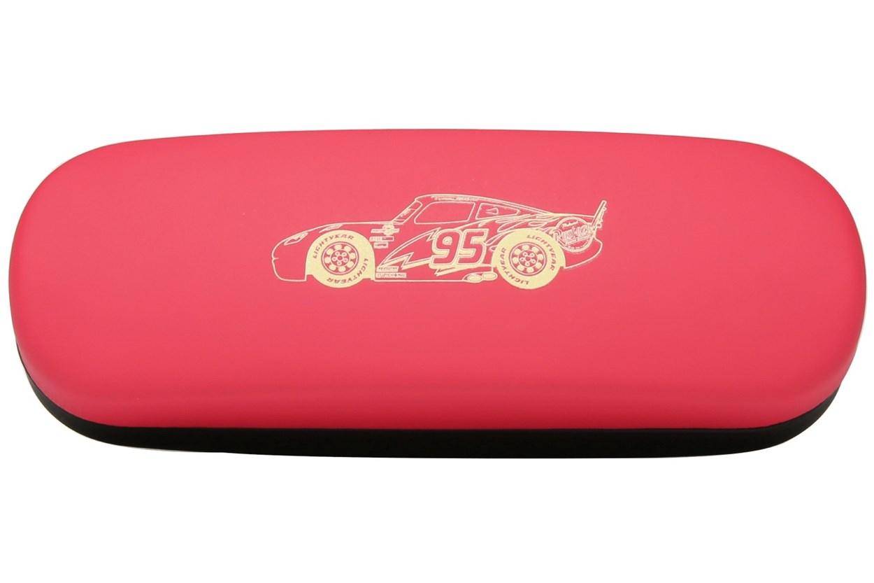 Disney Cars CAE5 Eyeglasses - Black