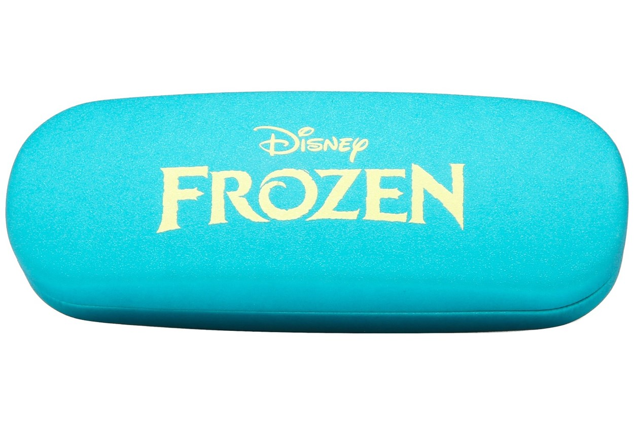 Alternate Image 1 - Disney Frozen FZE3 Eyeglasses - Blue