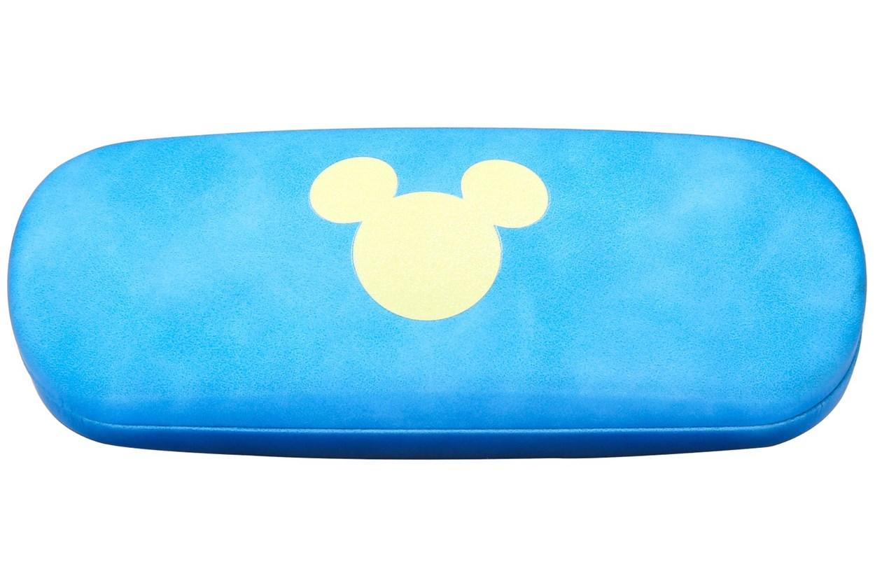 Alternate Image 1 - Disney Mickey Mouse MME1 Eyeglasses - Blue