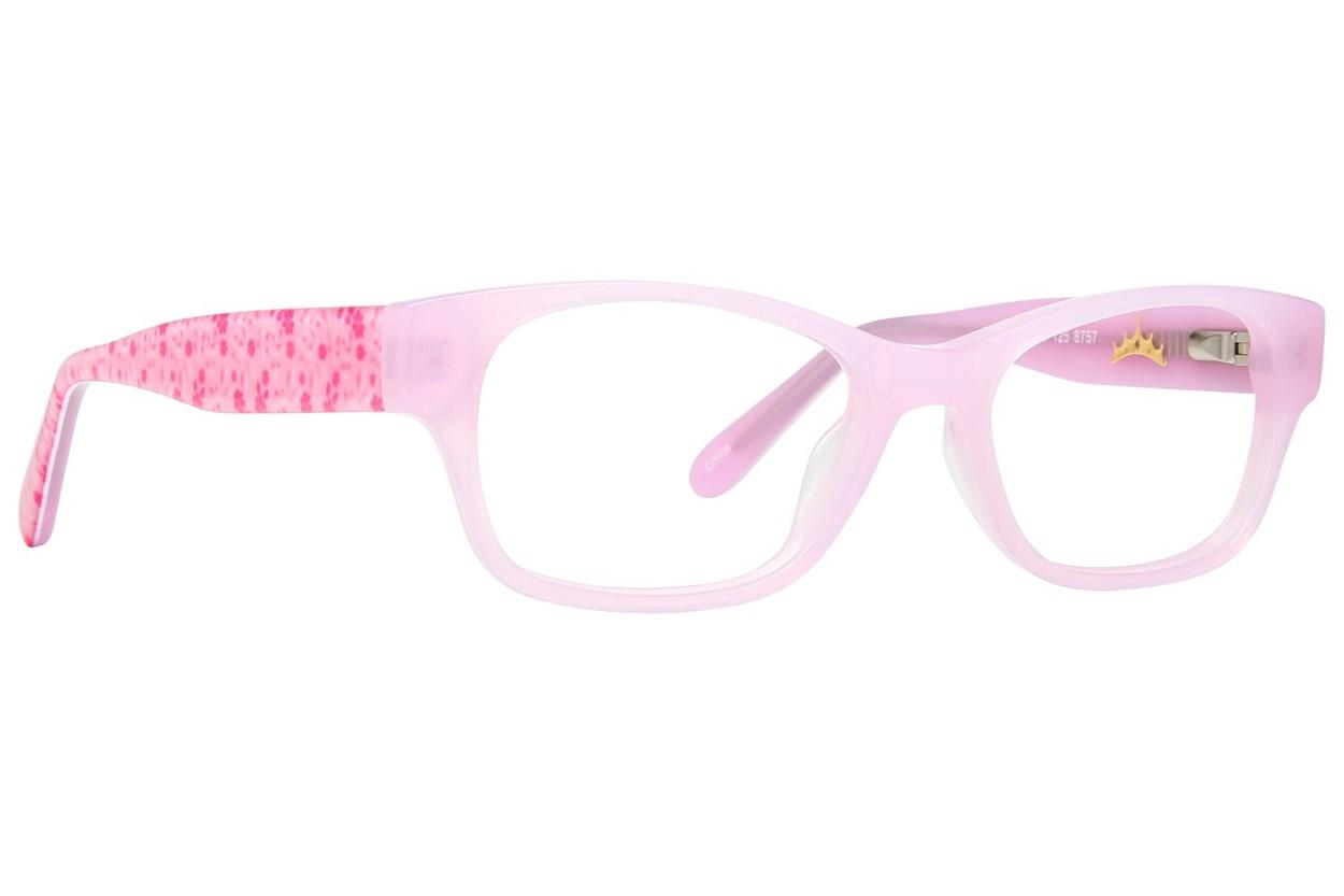 Disney Princess PRE1 Eyeglasses - Pink