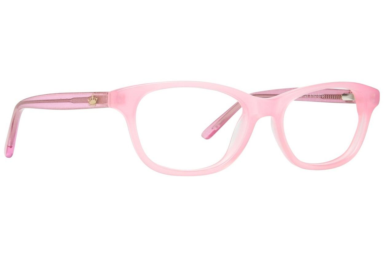 Disney Princess PRE3 Eyeglasses - Pink