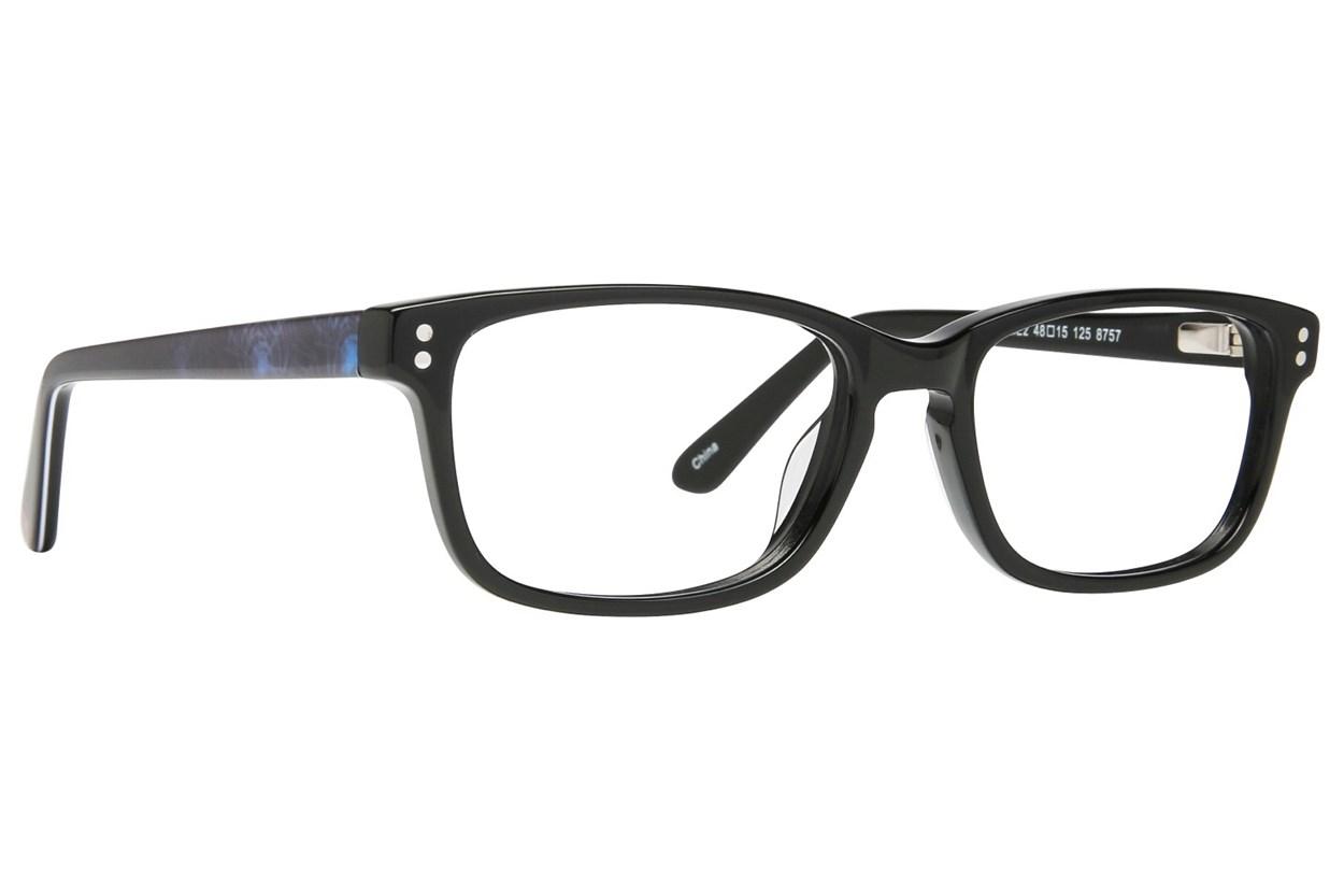 Spider-Man SME2 Eyeglasses - Black