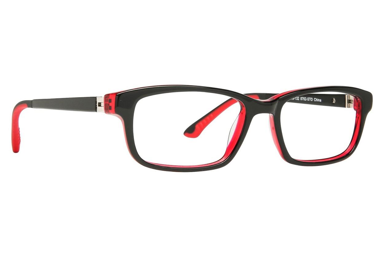 Star Wars STE5D Eyeglasses - Black