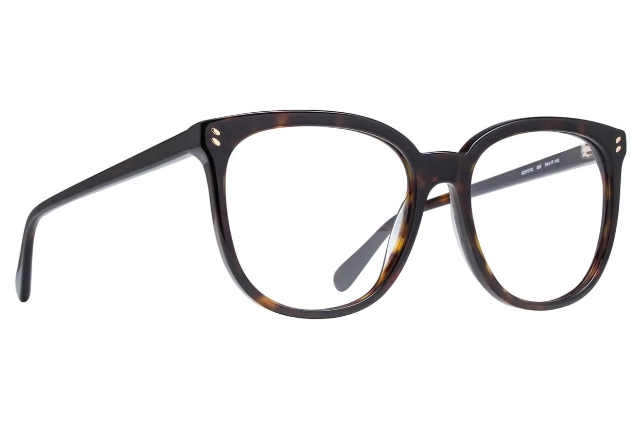 Stella Mccartney SC0121O Eyeglasses - Tortoise