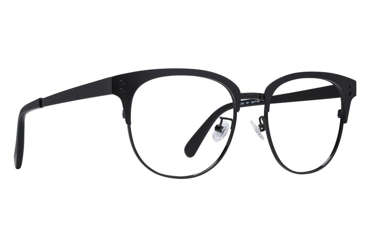 Stella Mccartney SC0123O Eyeglasses - Black
