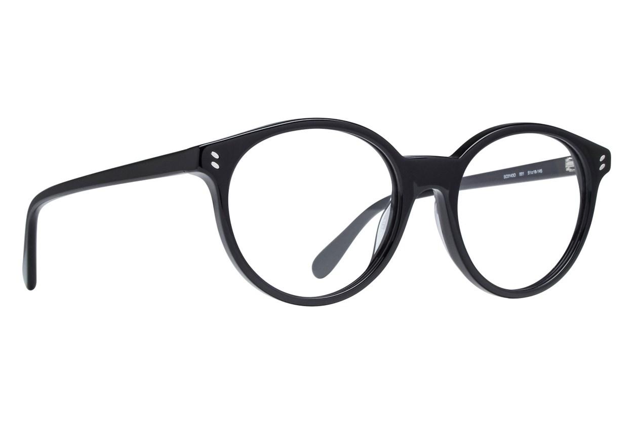 Stella Mccartney SC0143O Eyeglasses - Black