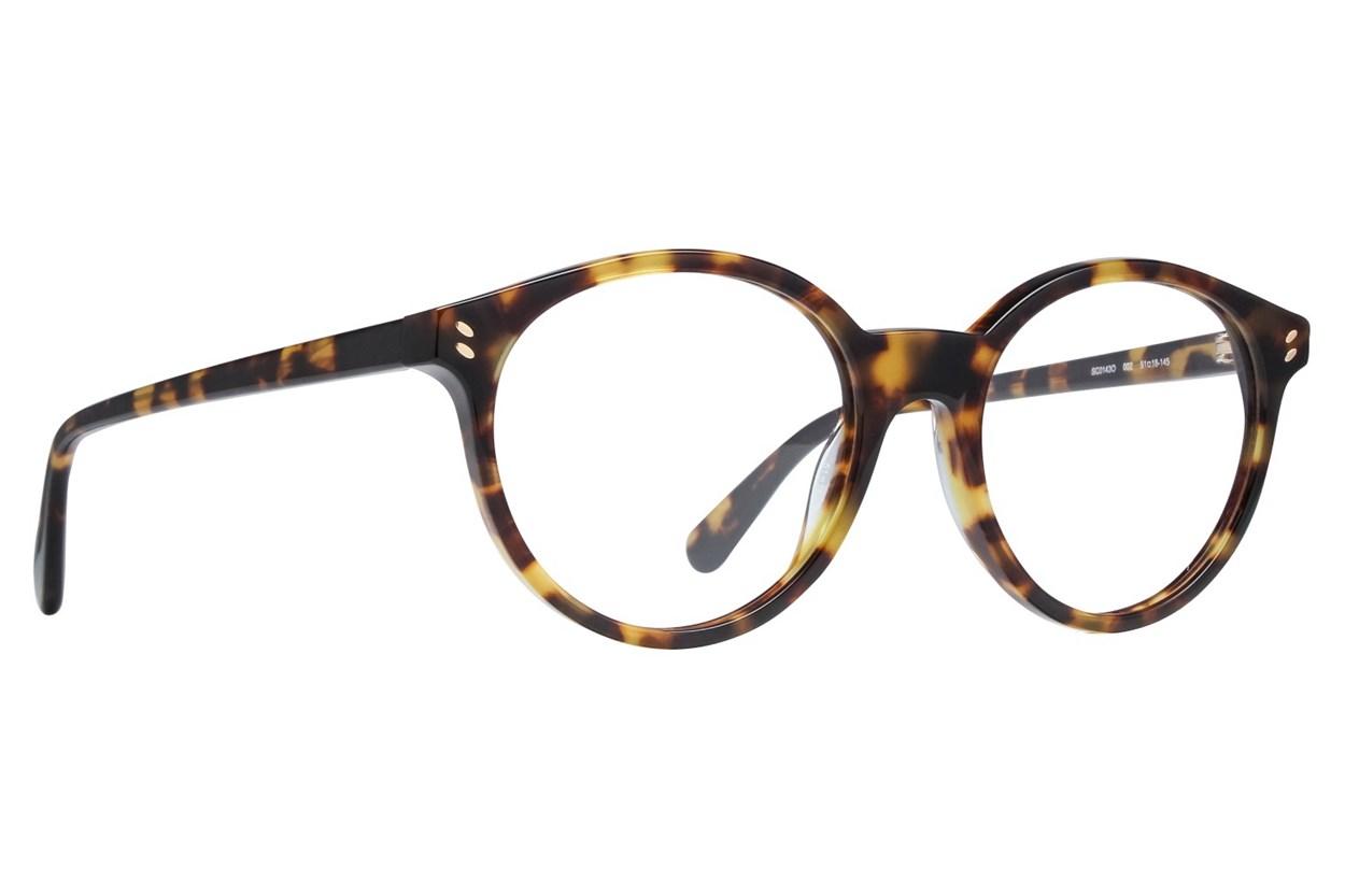 Stella Mccartney SC0143O Eyeglasses - Tortoise