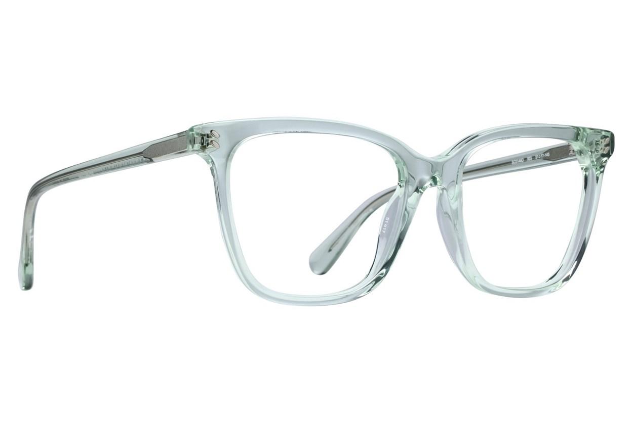 Stella Mccartney SC0144O Eyeglasses - Green