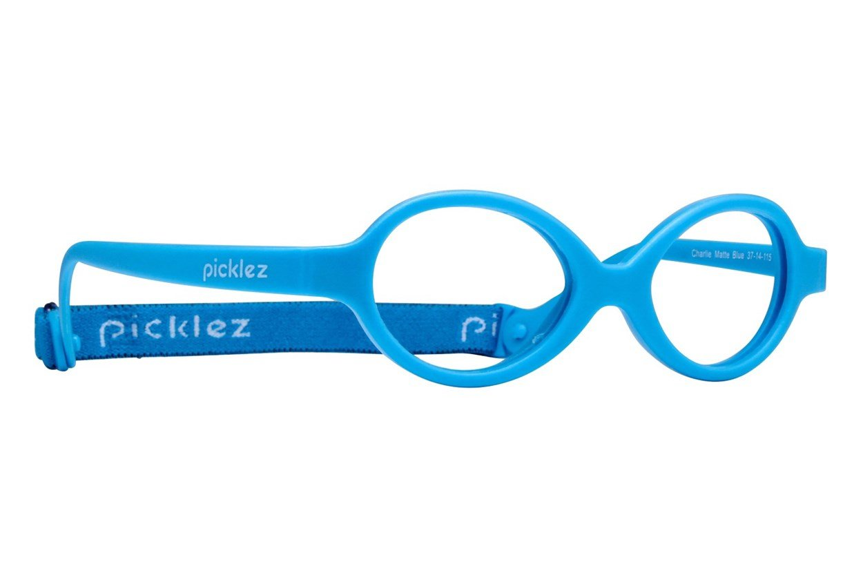 Picklez Charlie Eyeglasses - Blue