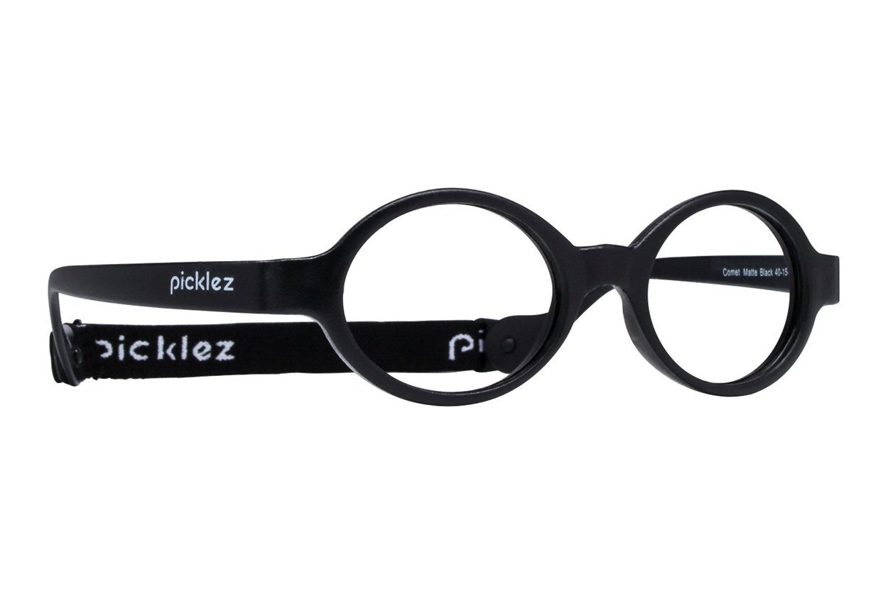 Picklez Comet Eyeglasses - Black