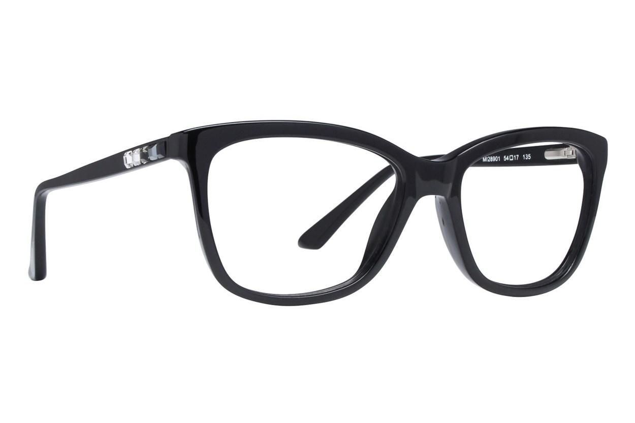 Missoni MI289V Eyeglasses - Black