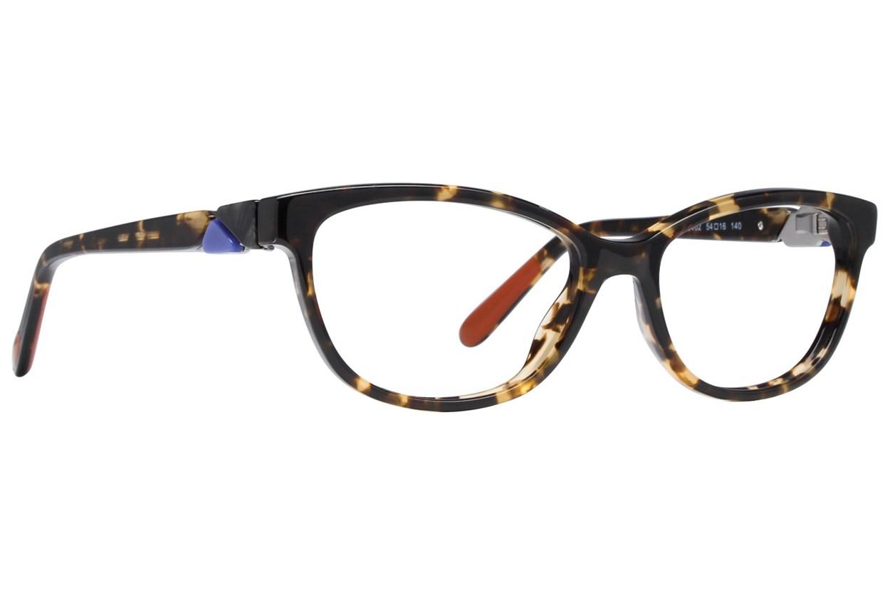 Missoni MI342V Eyeglasses - Tortoise
