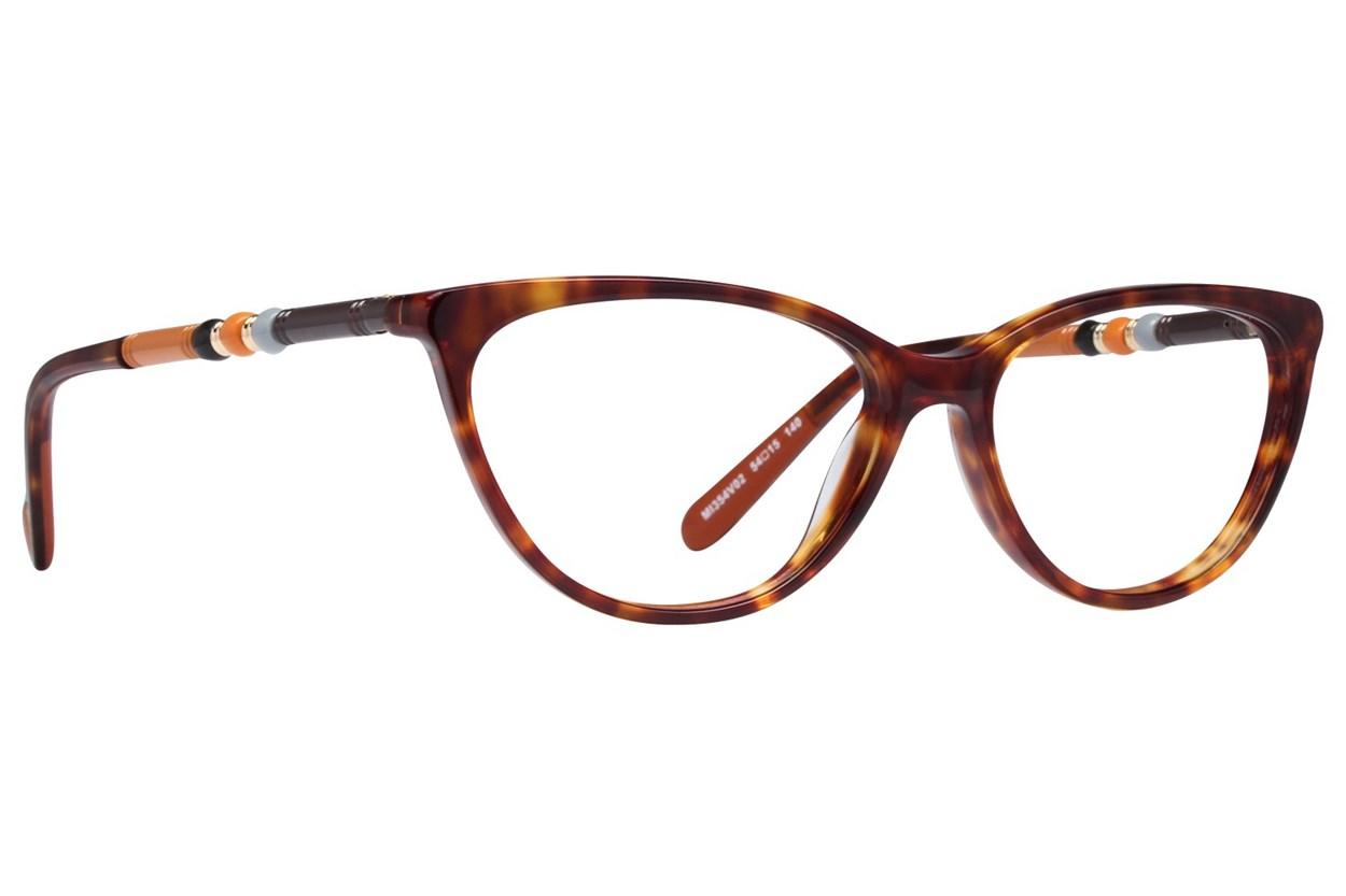 Missoni MI354V Eyeglasses - Tortoise