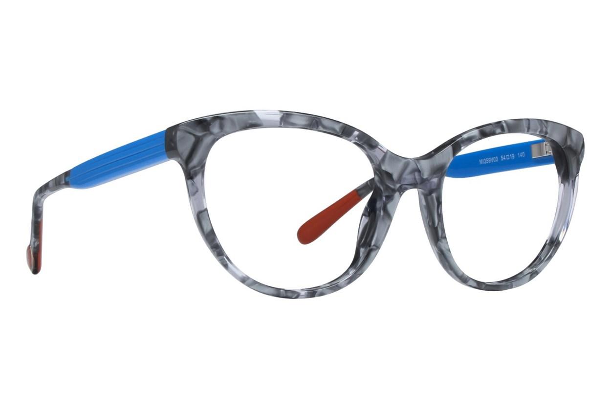 Missoni MI359V Eyeglasses - Gray
