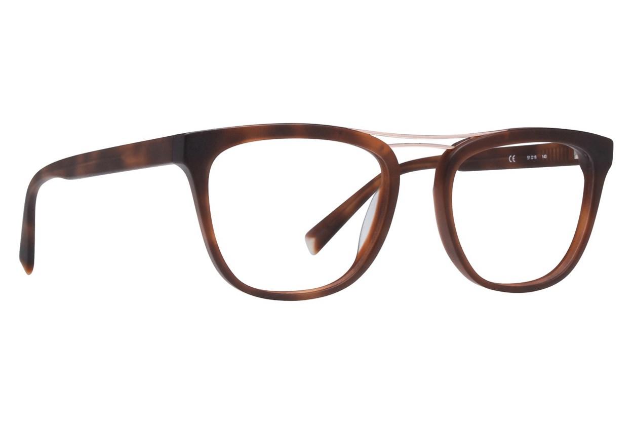 Kendall + Kylie Kiera Eyeglasses - Tortoise