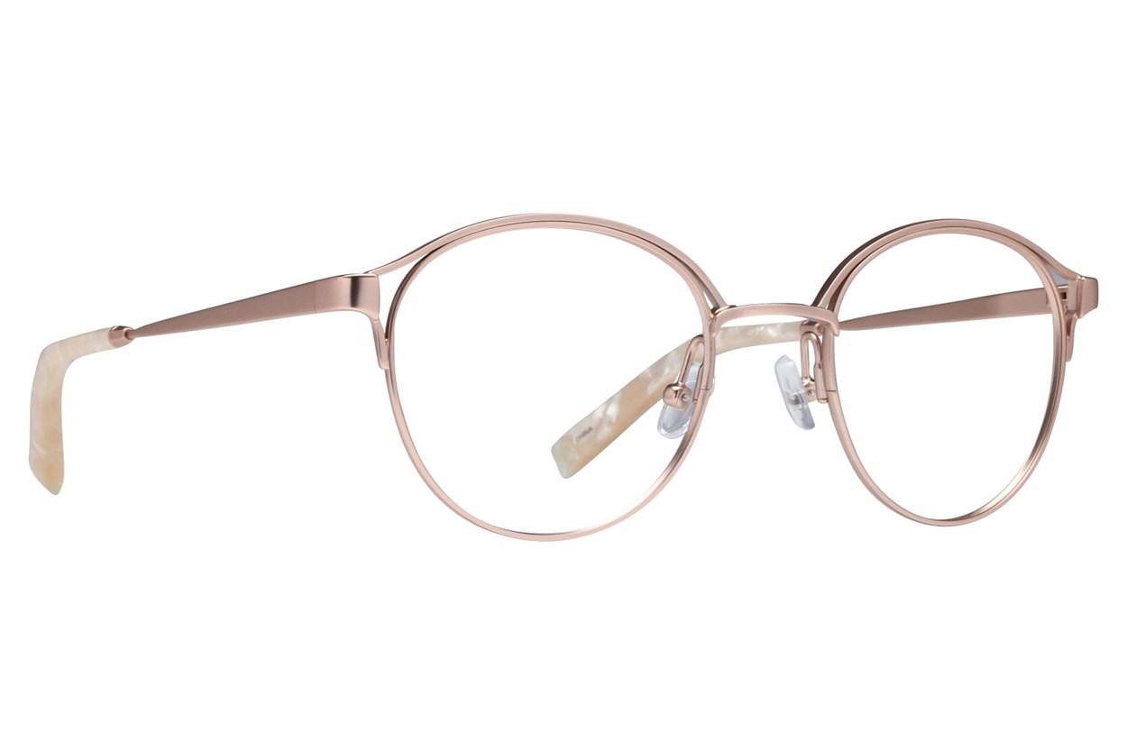 Kendall + Kylie Samara Eyeglasses - Pink