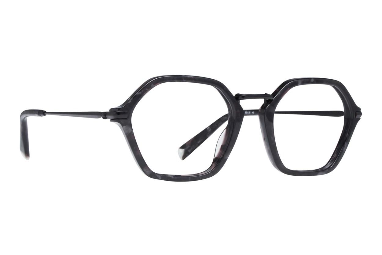 Kendall + Kylie Nadia Eyeglasses - Black