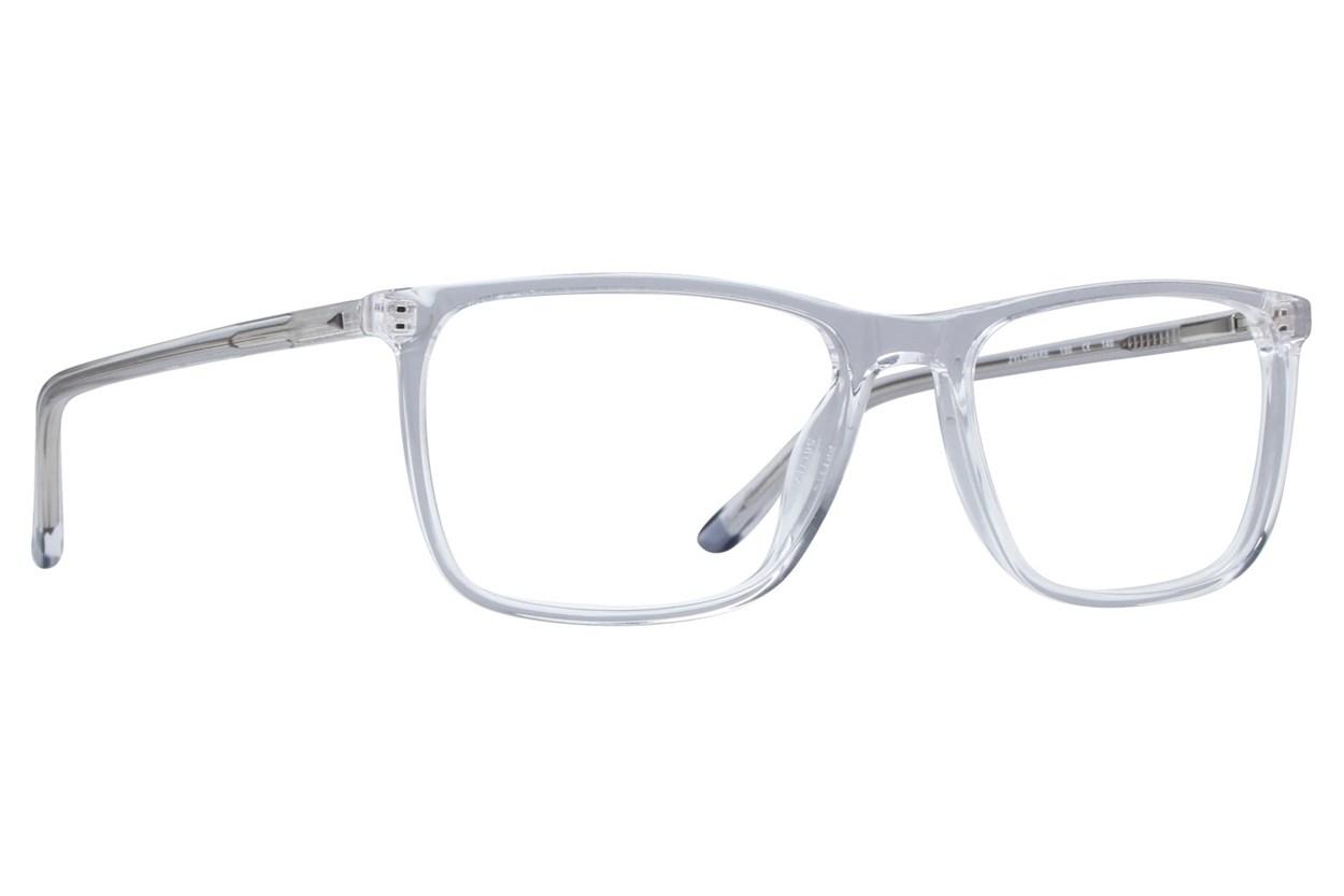 Randy Jackson RJ 3041 Eyeglasses - Clear