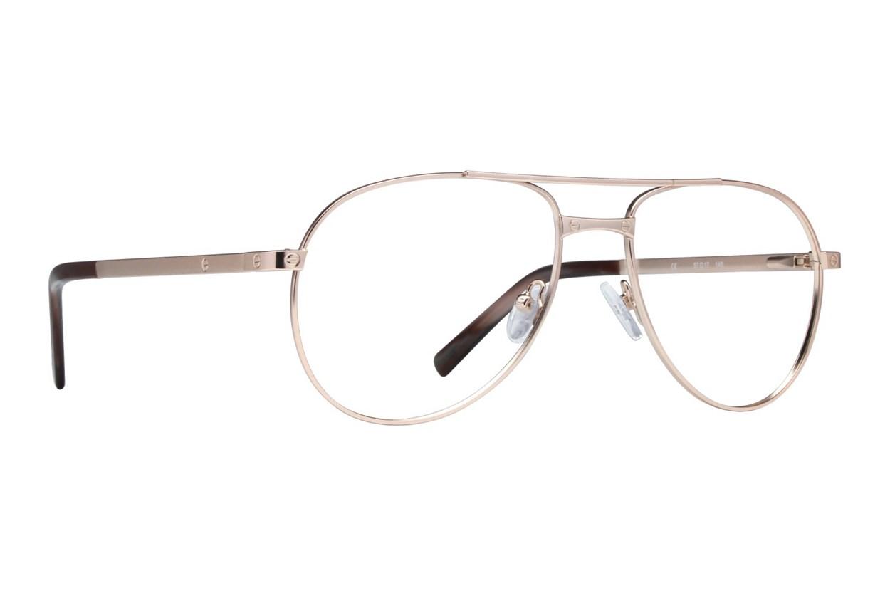 Sean John SJO5100 Eyeglasses - Gold
