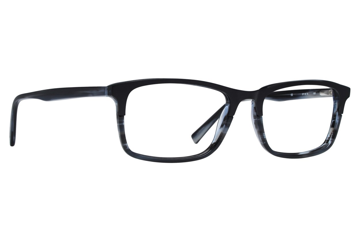 Sean John SJO5102 Eyeglasses - Blue