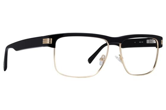Sean John SJO5108 Eyeglasses - Black