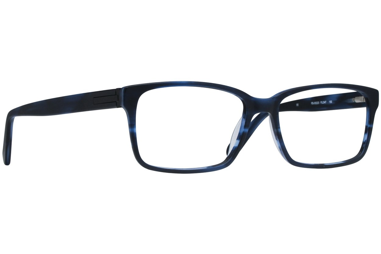 Fatheadz Float Eyeglasses - Blue