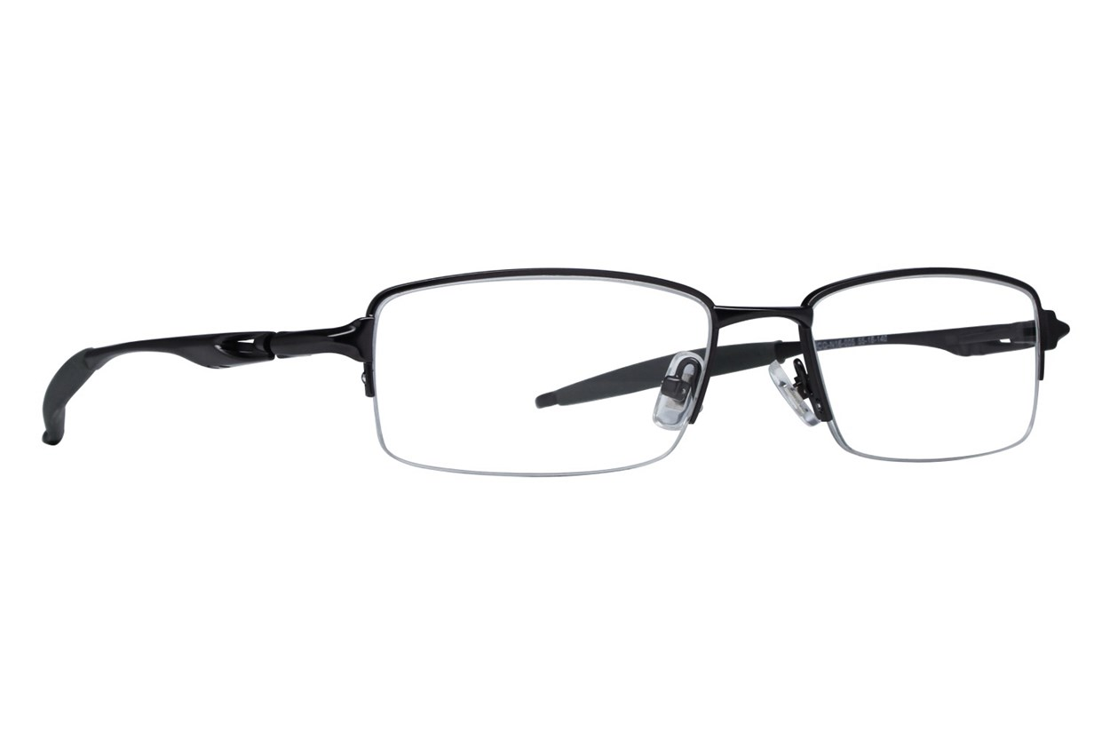 NASCAR NC16 Eyeglasses - Brown