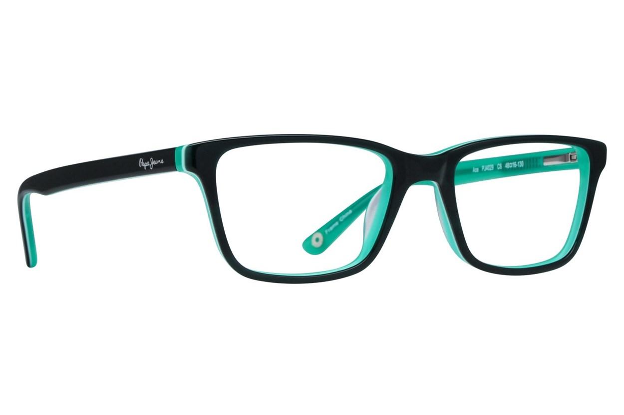 Pepe Jeans Kids PJ4029 Eyeglasses - Green