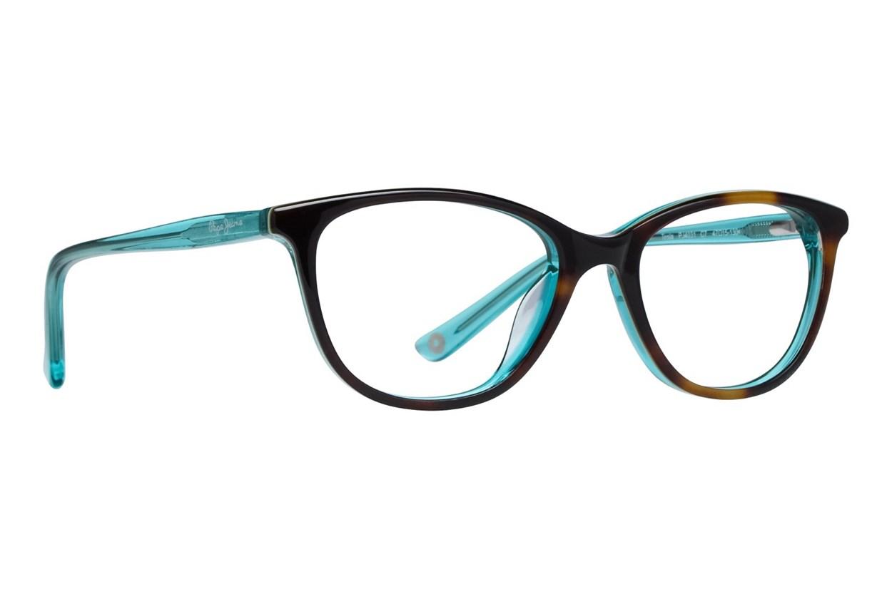 Pepe Jeans Kids PJ4031 Eyeglasses - Tortoise