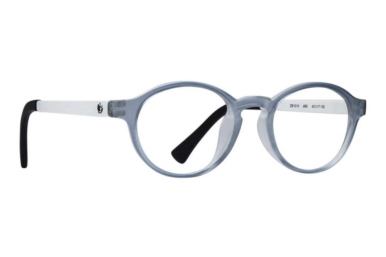 Zoobug ZB1010 Eyeglasses - Blue