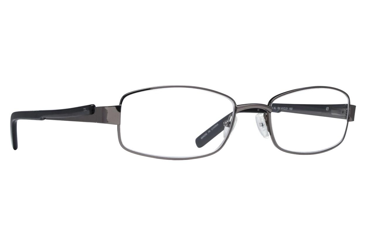 Fatheadz Stand Reading Glasses ReadingGlasses - Gray