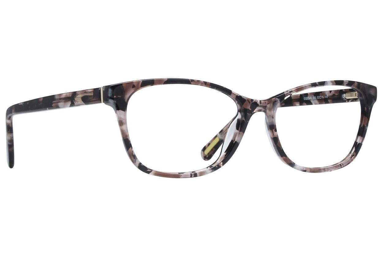 Covergirl CG0545 Eyeglasses - Brown