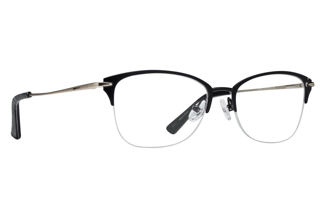 Rampage RA0202 Eyeglasses - Black