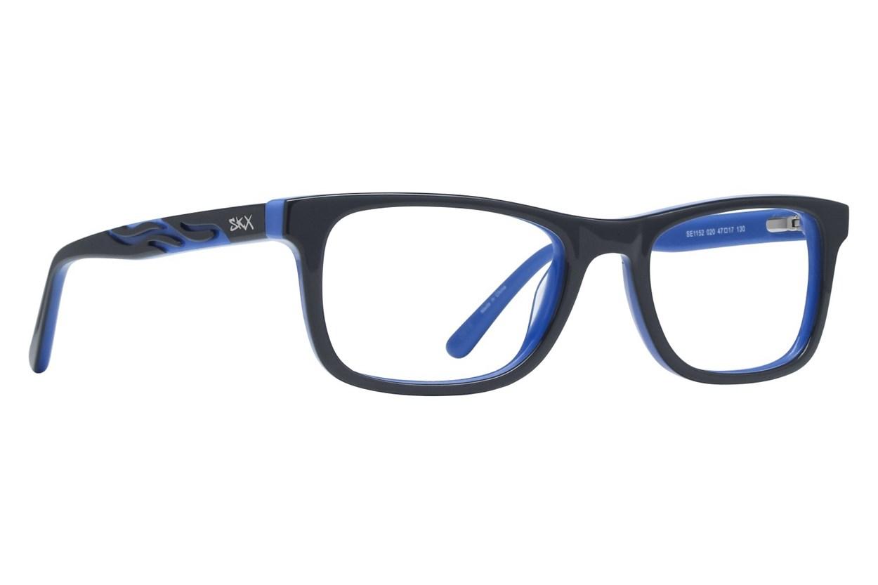 Skechers SE1152 Eyeglasses - Gray