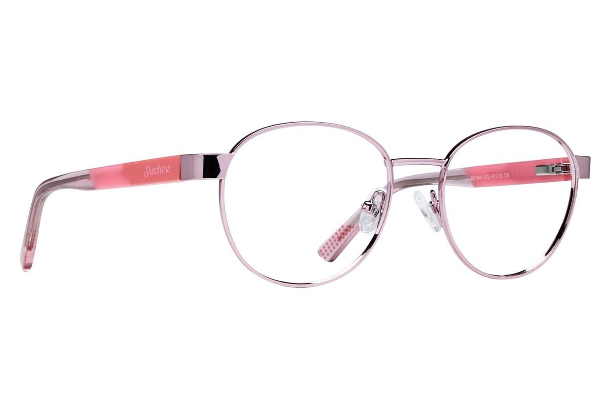 Skechers SE1641 Eyeglasses - Pink