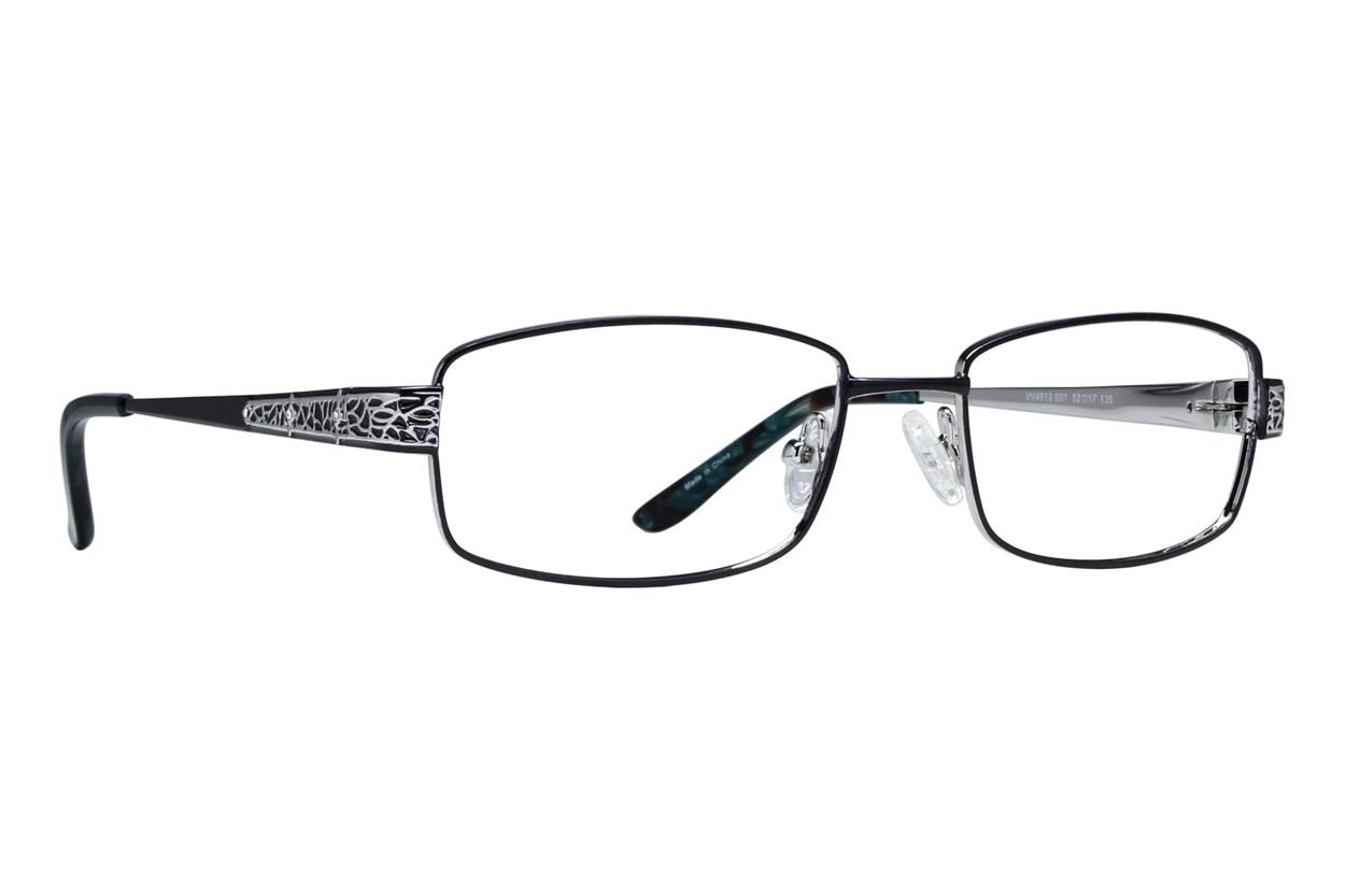 Viva VV4513 Eyeglasses - Black