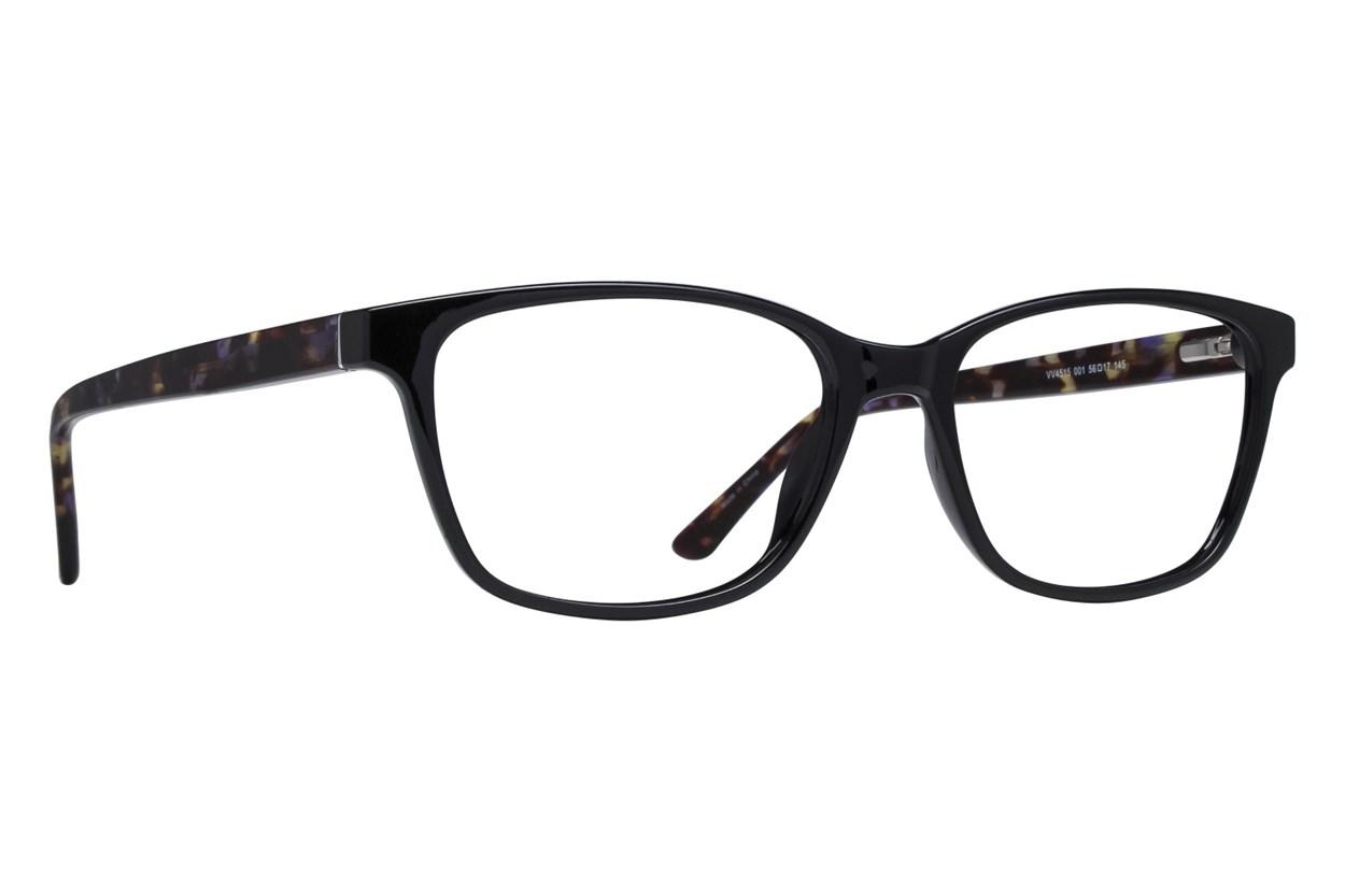 Viva VV4515 Eyeglasses - Black