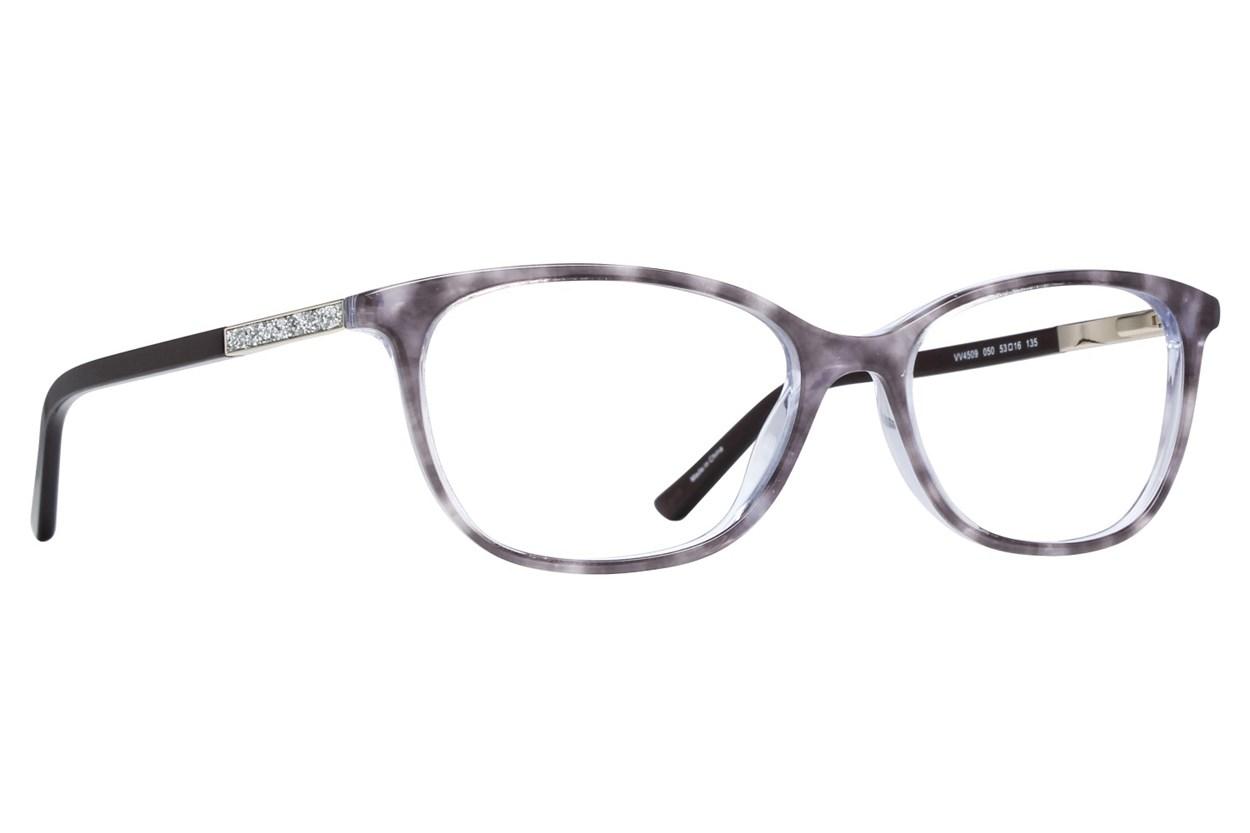 Viva VV4509 Eyeglasses - Brown