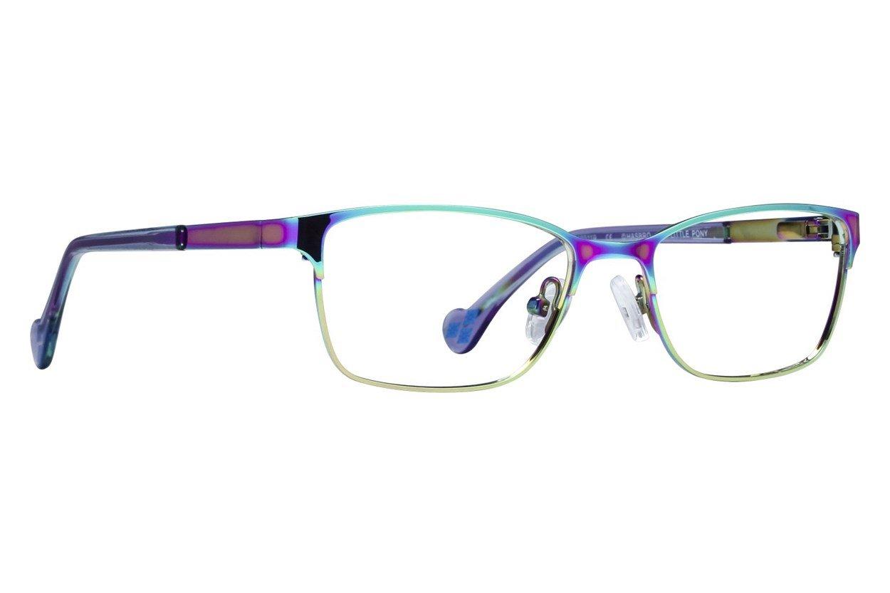 My Little Pony Fancy Eyeglasses - Multi
