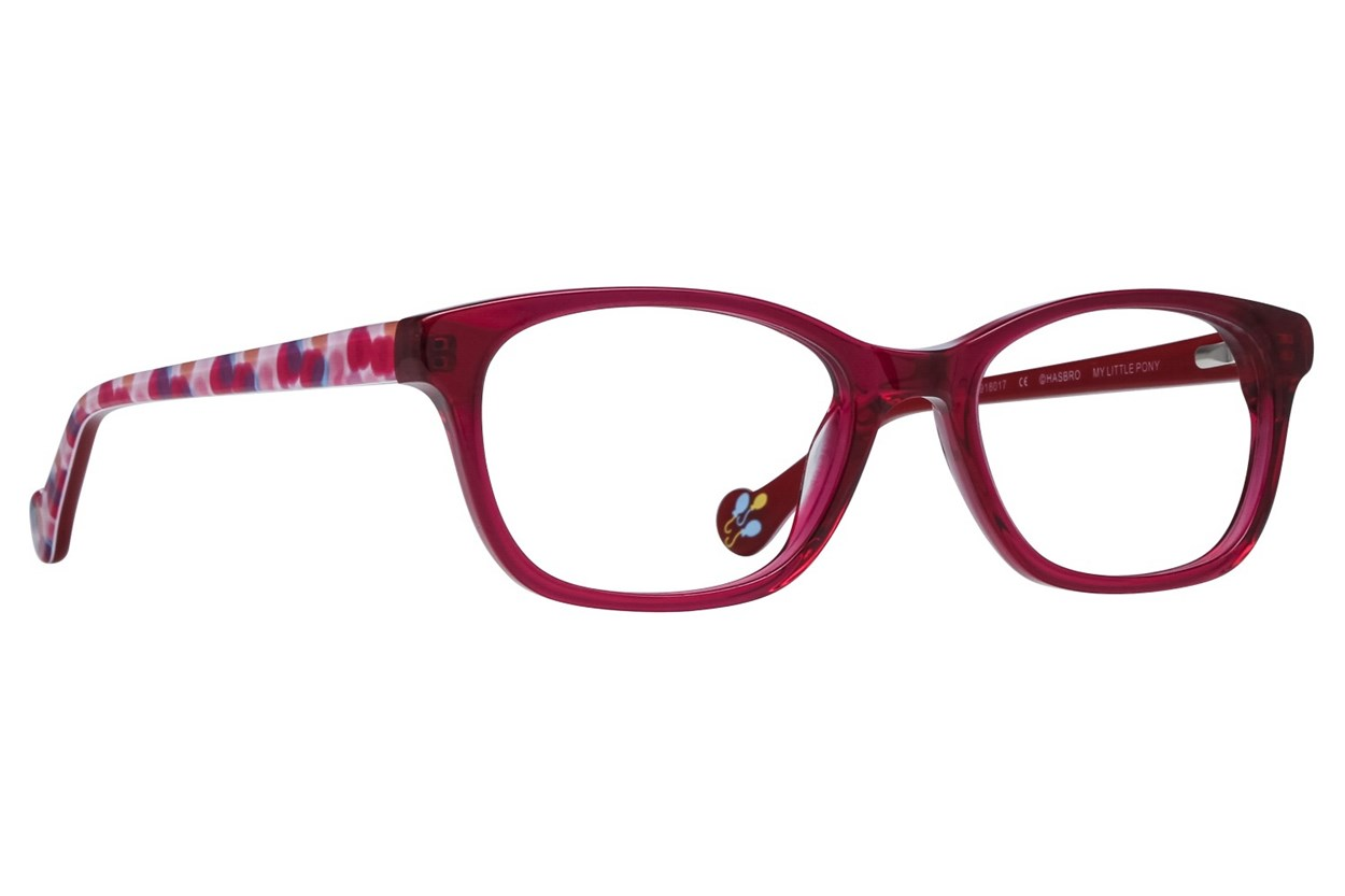 My Little Pony Giddy Eyeglasses - Pink