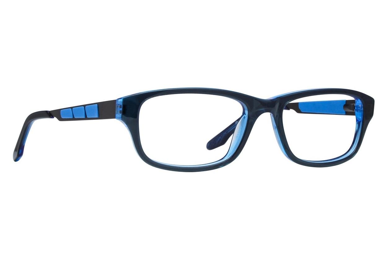 NERF Emmitt Eyeglasses - Blue