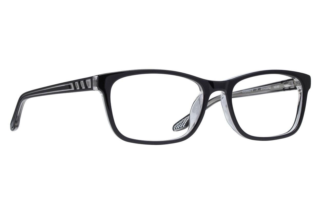 NERF Sidney Eyeglasses - Black