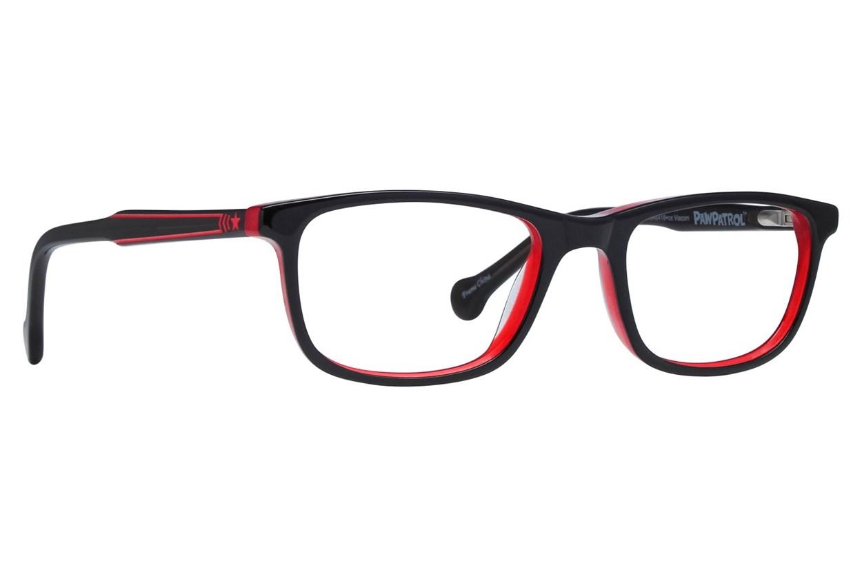 Paw Patrol Courage Eyeglasses - Black