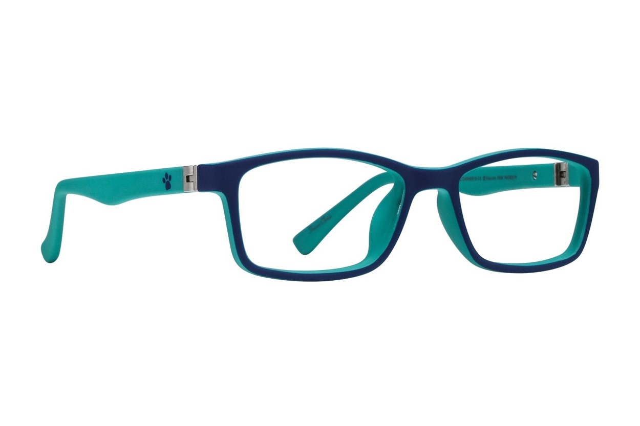Paw Patrol PP06 Eyeglasses - Green