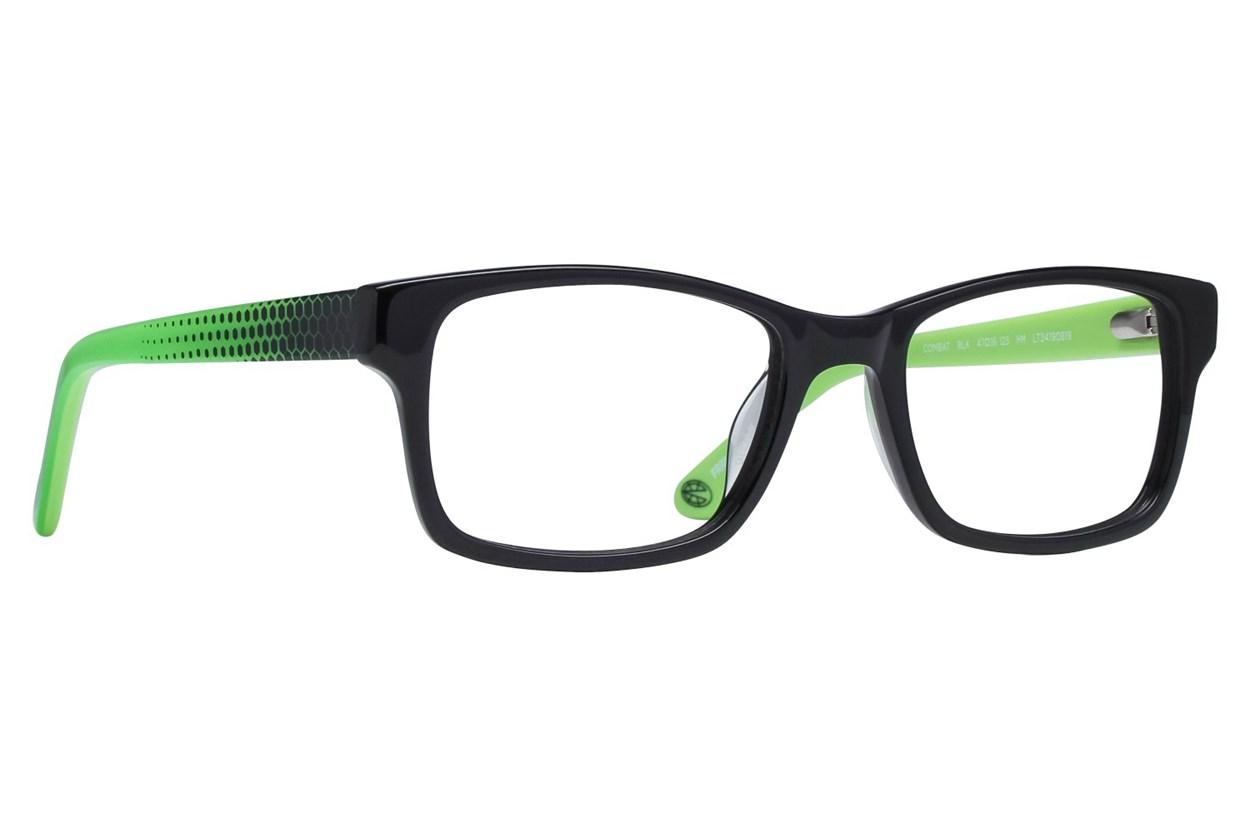 Nickelodeon Teenage Mutant Ninja Turtles Combat Eyeglasses - Black