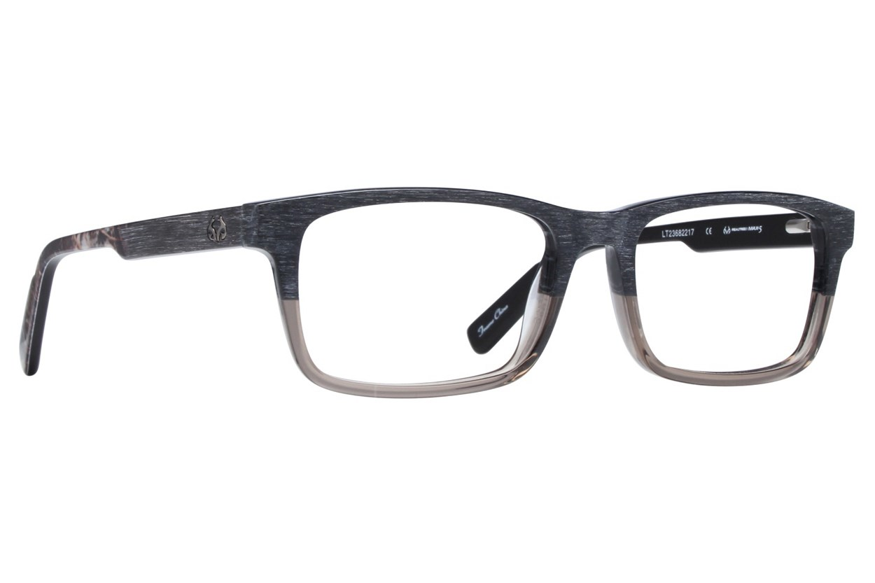 Realtree R431M Eyeglasses - Brown
