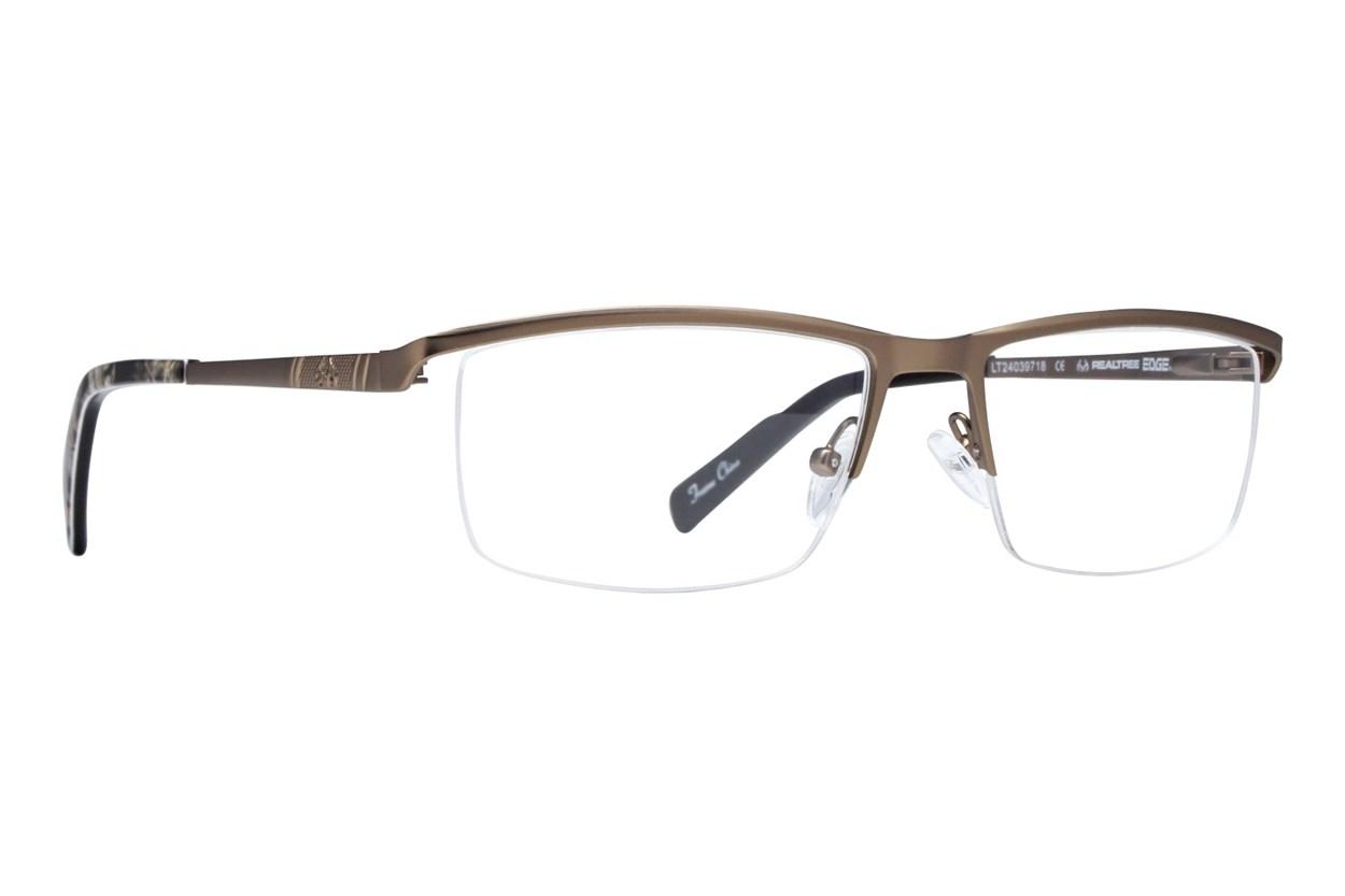 Realtree R712M Eyeglasses - Brown
