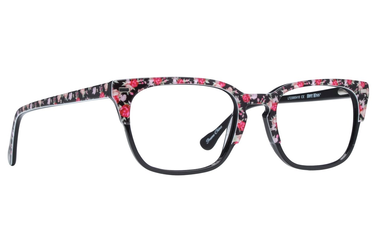 Hot Kiss HK70 Eyeglasses - Pink